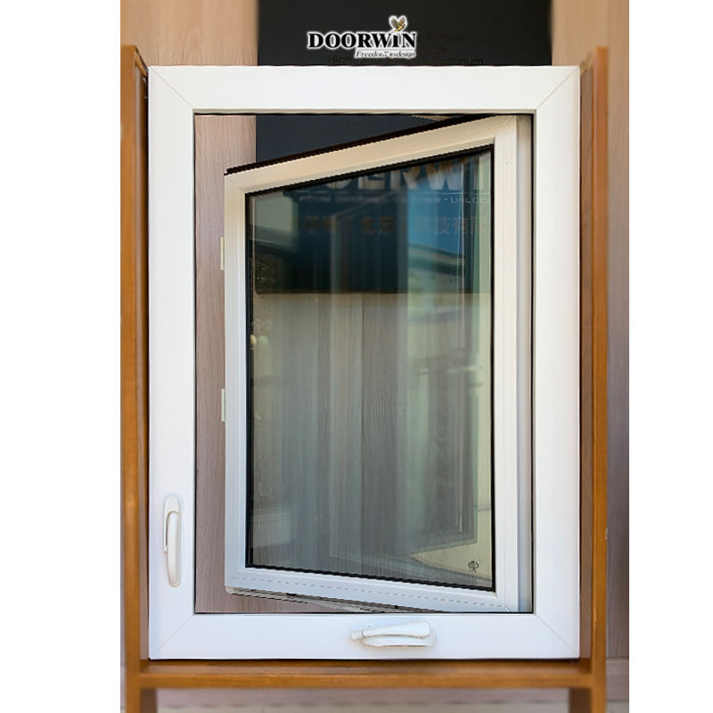 San Francisco push-out UPVC markise fenster außerhalb aluminium markisen outdoor holz