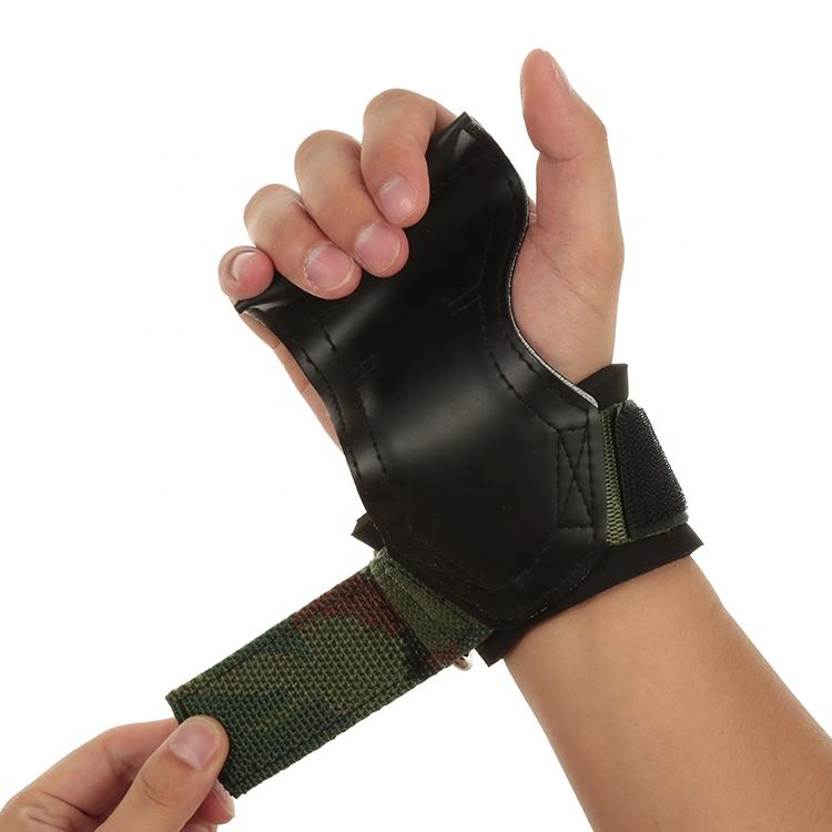 Neoprene rubber gym gloves weight lifting for Kettlebell, dumbbell,barbell,Palm Protection,Fitness gloves