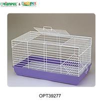 ORIENPET & OASISPET Metal Wire Rabbit Cages Ready stocks OPT39277 Pet cage