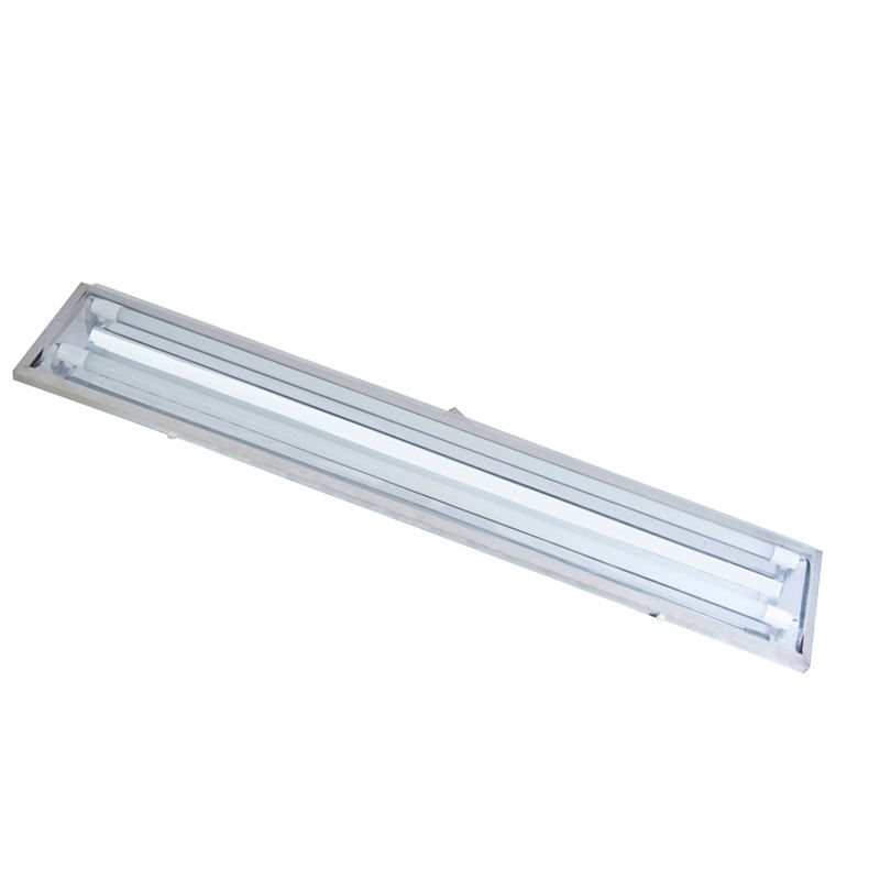 Manufacturers straight edge purification grow led light tube from china