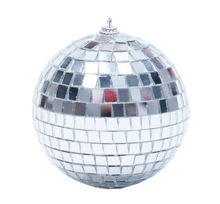 Disco Mirror Ball For Stage / Party Decoration