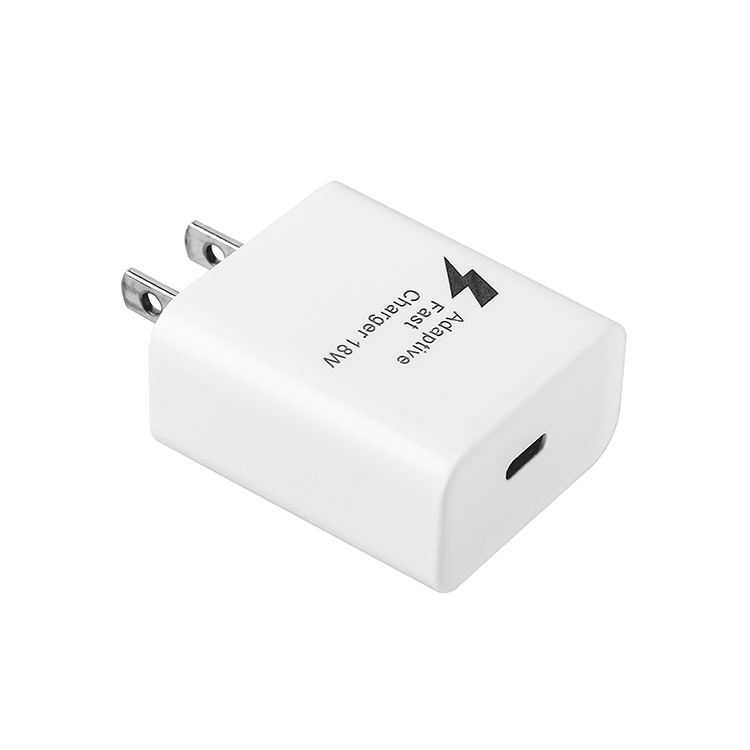 phone usb 18w power charger adapter baseus quick 3.0 1 type c charger