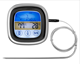 Termometro carne Meat Thermometer Oven Digital Instant Fast Read Baking Food Thermometer For Kitchen BBQ