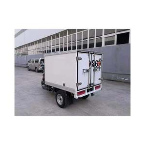 Motorcycle 3 Wheel Professional Factory Adult Motorcycle Tipper 3 Wheel Tricycle For Cargo