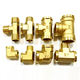 CHINA factory brass pipe fitting