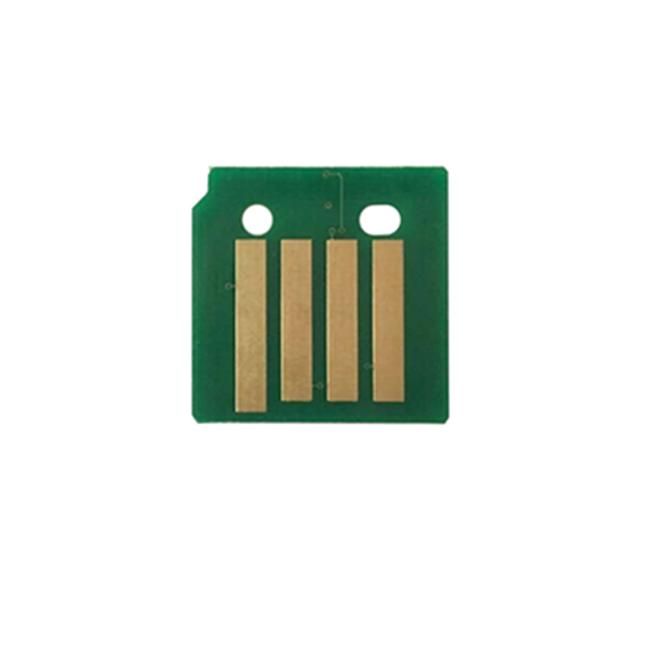 1 x Magenta Toner Chip For Xerox Phaser 7500 7500N 7500DN 106R01437 106R01434