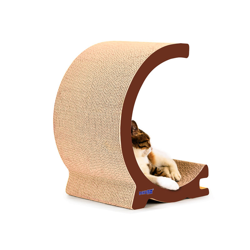 Cat Activity Tree With Scratching Posts Pet Toy For Scratching Smart Cat Ultimate Scratching Post Pet Scratching Post