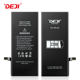 High safety level high capacity 2200mah best cell phone 6s battery