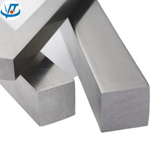 stainless steel square bar 304 310 316 and round rod in polished surface