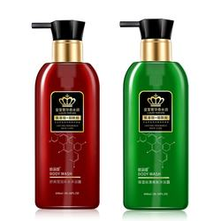Wholesale perfumed amino acid body wash cleanser will not moisturize skin