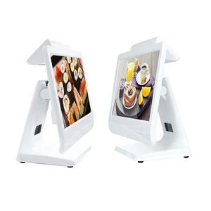 Alles In Een Pos Tablet Systeem Stand Met Printer Voor Ipad Android W7 Tablet Pos