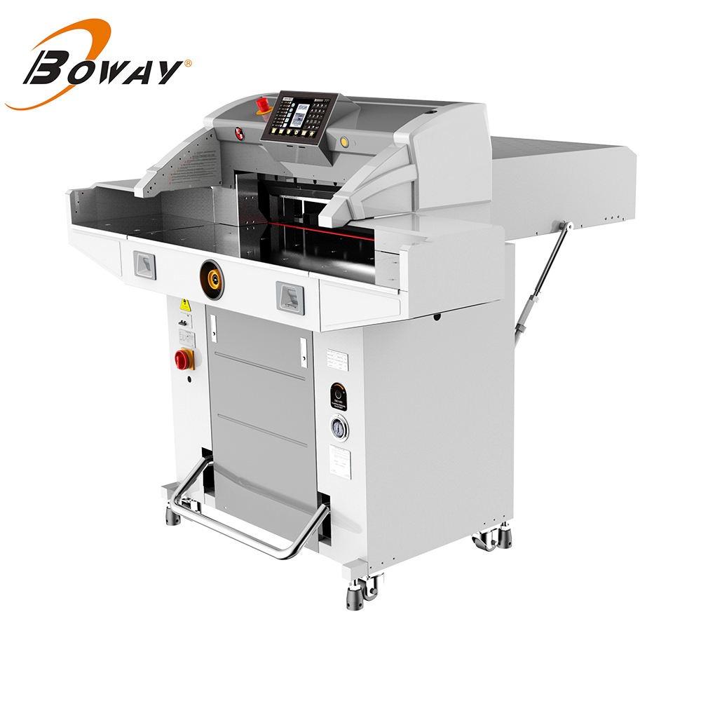 BOWAY R5210 R6710 Hydraulic paper cutting system paper cutter