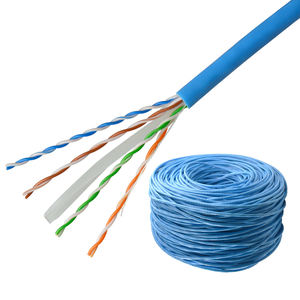 SIPU 305m utp lan networking cables cat5 cat5e cat6 100 meter network lan cable cat 6 wire price per meter indoor