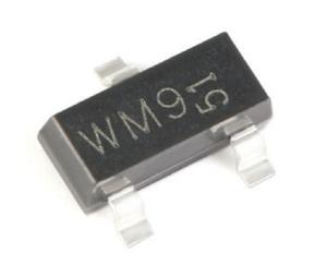 Trans MOSFET P-CH 20V 3.5A 3-Pin TO-236AB T//R PMV48XP,215 100 Items