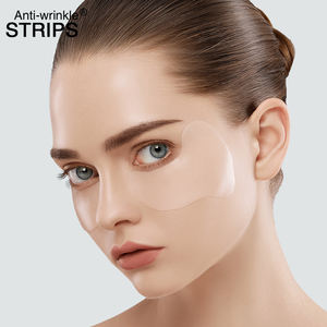 OEM support private label facial mask remove wrinkles face mask tightening skin anti aging