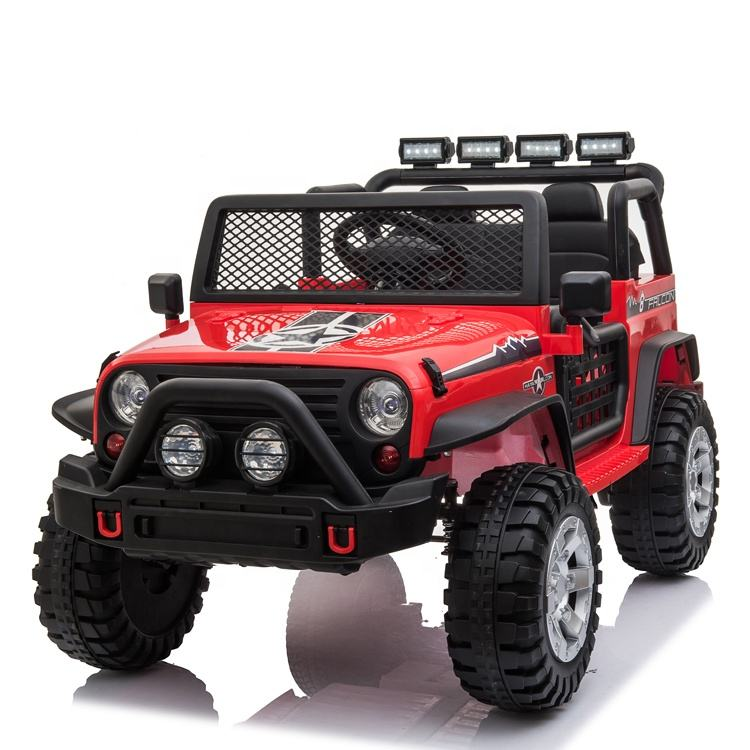 2020 Powerful 24v Kids Ride On Jeep Ride On Remote Control Big New Cars
