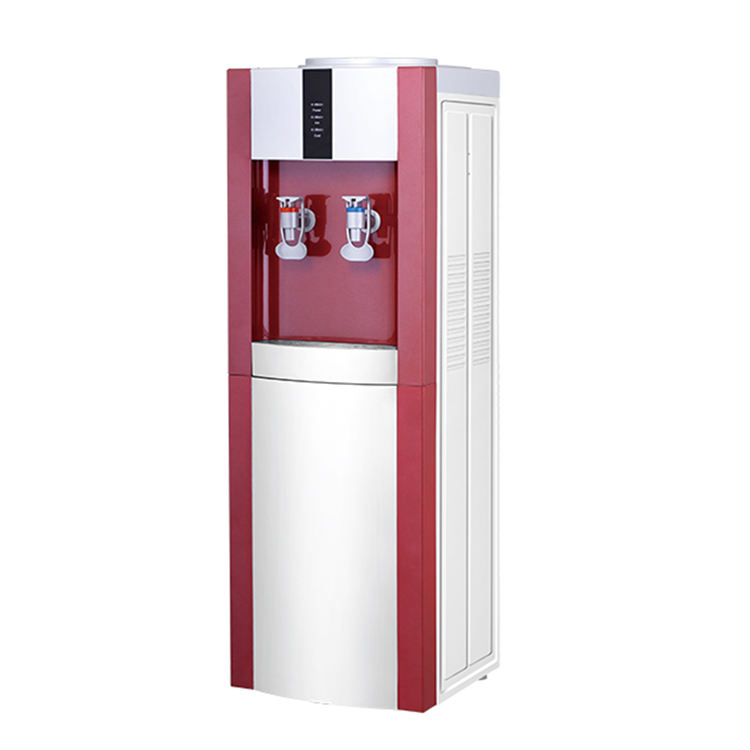 China Manufacturer Good Price Hot Cold Drinking Water Cooler Machine Water Dispenser
