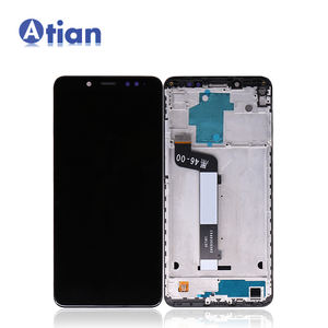 Note 5 LCD for Xiaomi for Redmi Note 5 pro LCD Touch Screen with Frame Global for Redmi Note 5 Pro Display