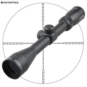 OEM Victoptics PAC 3-9x40 MIL DOT Air Rifle Scope Manufacturer Price from Vector Optics