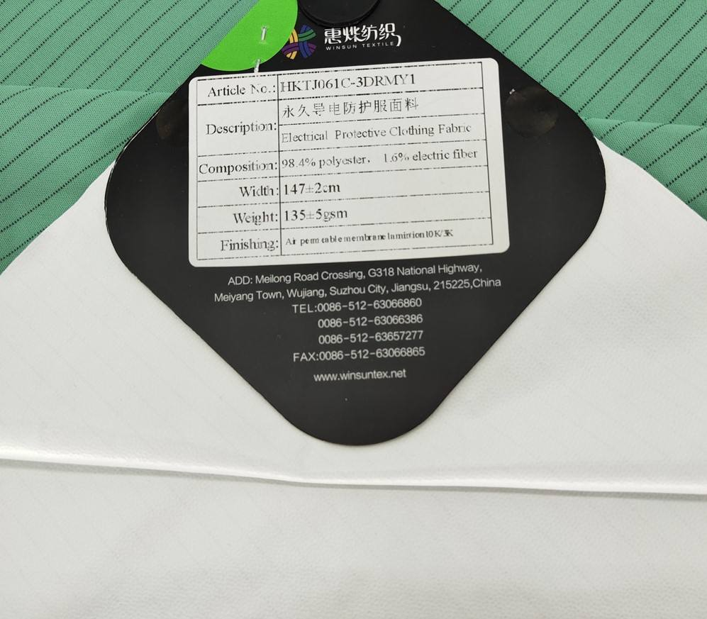 free sample waterproof breathable fabric resistance to hypochlorite bleaching blocking bacteria fabric for Hospital uniform
