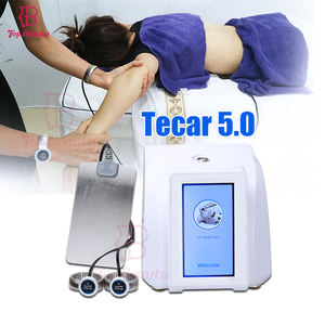 2020 wristband tecar therapy physio tecar5.0 machine