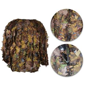 Jungle Stealth Cs Game Kleding Camouflage Cape Roupa Camuflada 3d Gilly Pak