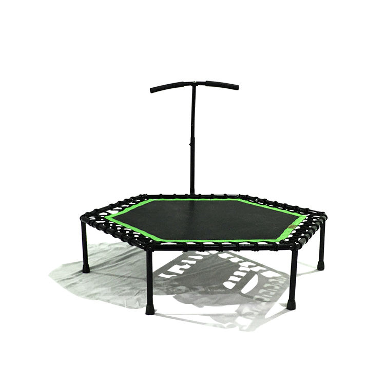 New Top quality Manufacturer wholesale gymnastic fitness mini trampoline