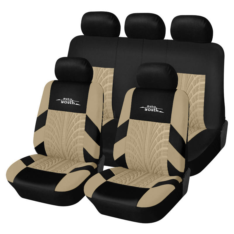 Auto Universal Usa car accessories interior decoration seat cover