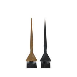 Hot Selling Ergonomic Handle Hair Stylist Nylon Bristles Tint Brush Coloring Dye Brush for Beauty Salon