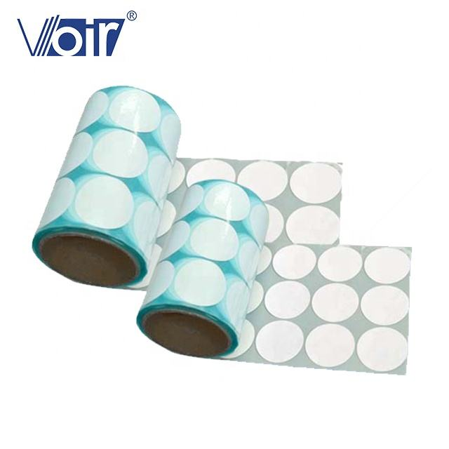 e-PTFE acoustic vent waterproof membrane for speaker and mic, IP67 sticker