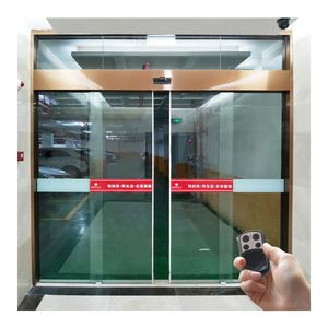 DSL-125A-1 automatic motor sensor glass sliding door operator