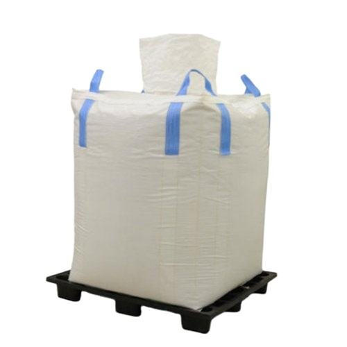 STORE Heavy Duty Safe FIBC Polypropylene Bags - Bulk Open top Flat Bottom Woven Bag Bokspaal Used Jumbo Bags 1 Ton Quotation