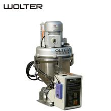 WOLTER VL-400G Plastic Pellets Loading Machine Plastic Material Automatic Loader & Feeding Machine for Plastic Pellets