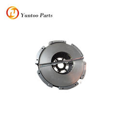 higer yutong kinglong bus used different dimension clutch disc and clutch system