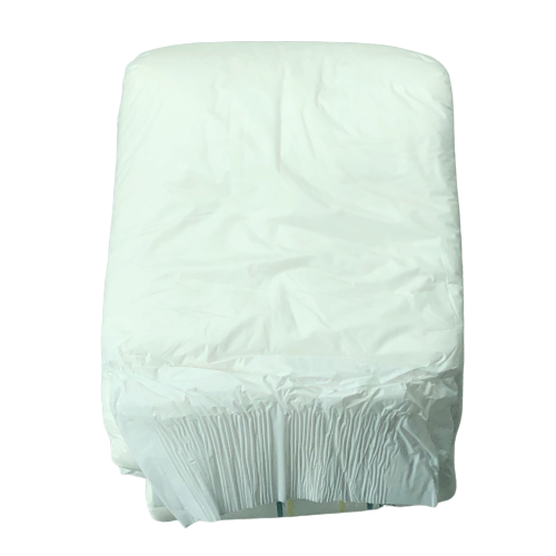 Anti-leak cloth abdl adult diapers thick china supplier