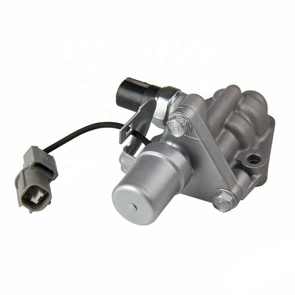 VTEC Solenoid Spool Valve 15810-RAA-A02 For Honda CRV Accord 4Cyl 98-02 2.3L