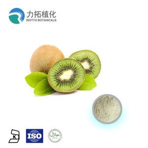 Nhà Sản Xuất chuyên nghiệp Cung Cấp Bột Nước Ép Trái Cây Phun Khô Kiwi Bột