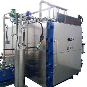 Ucuz fiyat etilen oksit sterilizasyon hastane masa üstü Eto sterilizatör buharlı sterilizatör