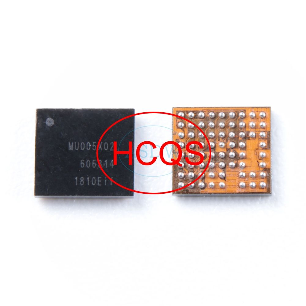 MU005X02 Voor Samsung Galaxy J710F Power Ic J710 Kleine Power Pmic Pm Ic Chip