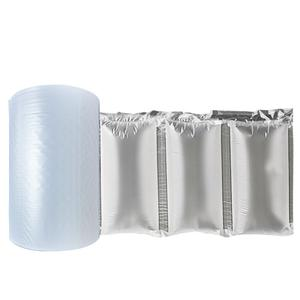 Air Column film bubble cushion wrap air void fill protection in the packaging protection