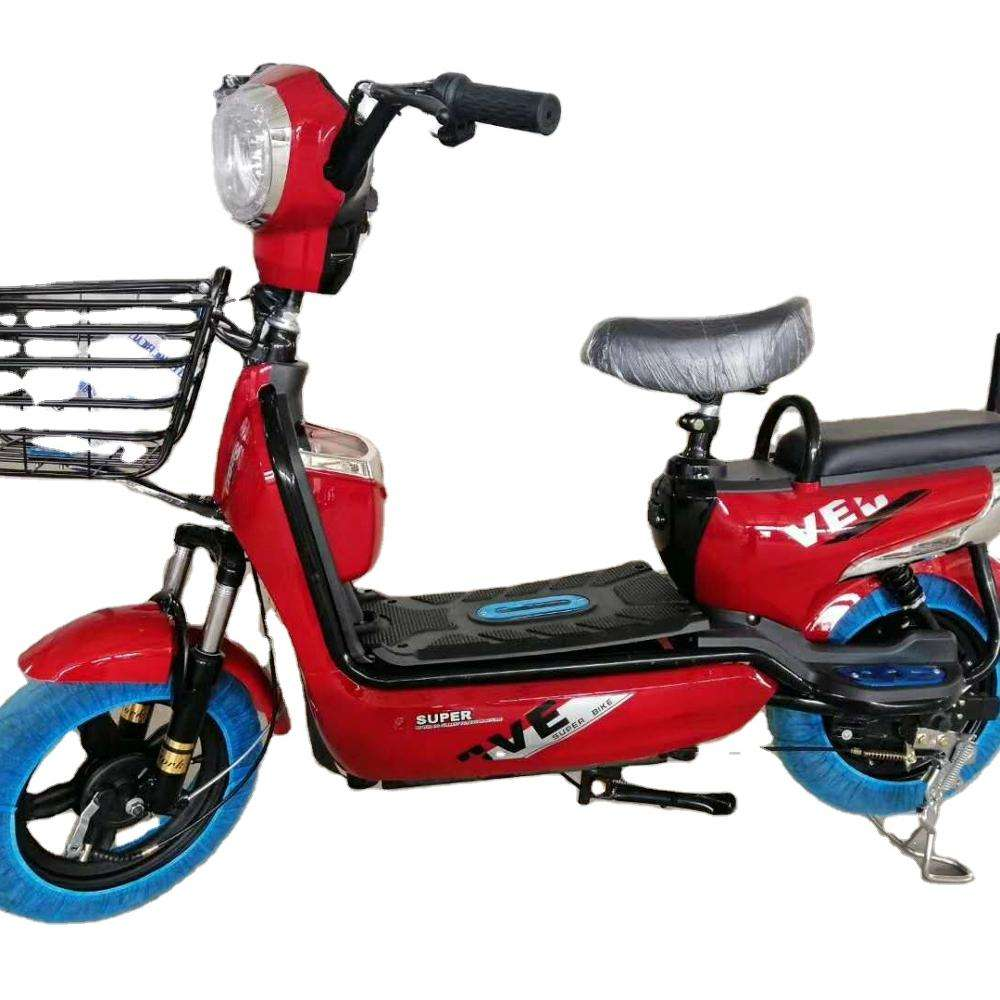 Manufacturer sells adult electric car golden Monkey electric car electric bicycle
