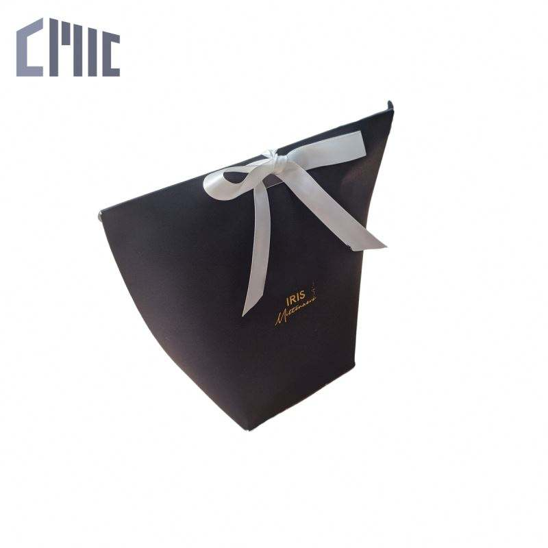 Custom Wholesale Brown Paper Bags In India Cheap Design Shopping Craft Decorated Rectangular Carton Gift Boxes Food Packaging