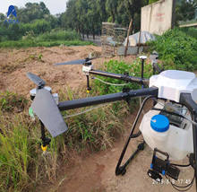 20L large capacity tank Six_axis Multi-rotor Agriculture drone for crop pesticide spraying