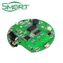 Smart Electronics OEM service PCBA prototype PCB assembly manufacturing printed circuit board