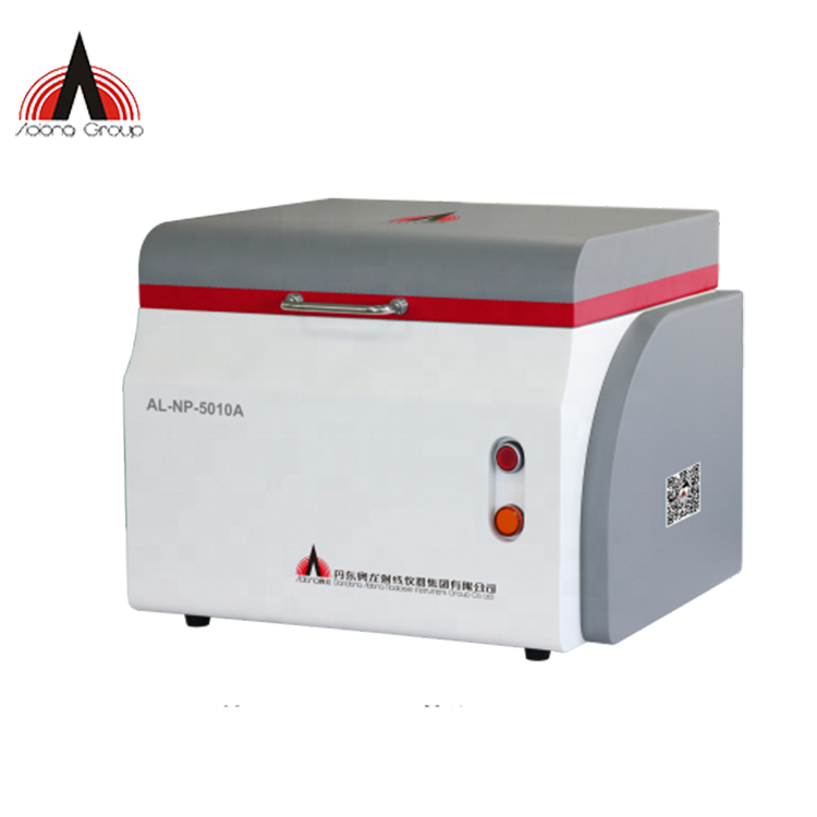 xrf spectrometer for metal analysis on sale
