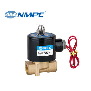 2W040-10 3/8 inch 2 way direct acting mac solenoid valve