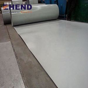 Factory Wholesale Customized Length And Roll Fiberglass RV siding panel