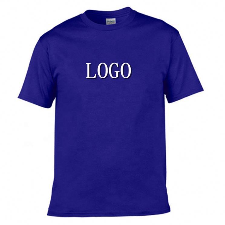 Branded USA Size Screen Print Heavy Cotton Custom Design T-Shirt Software