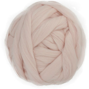 500 g/ball giant super chunky merino wool yarn in high quality smooth feeling