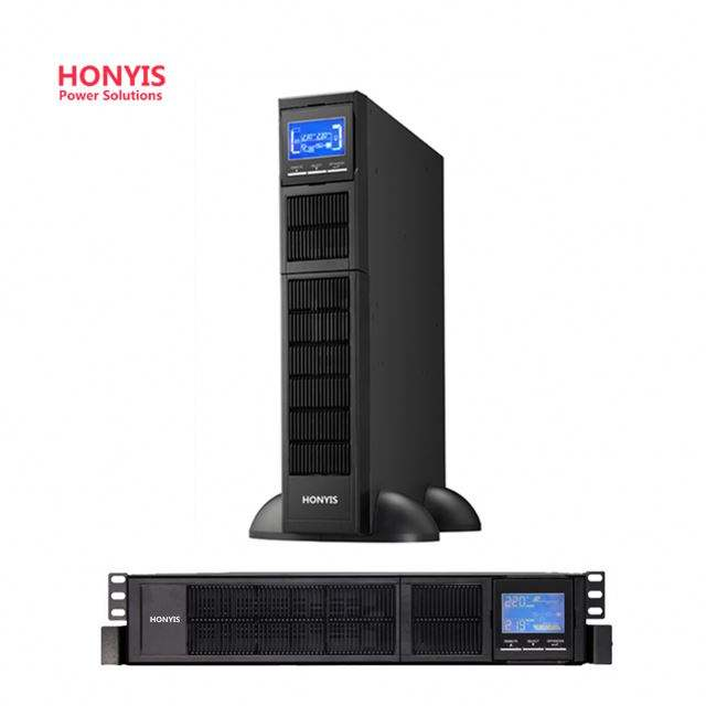 [Prostar] 19 inch rack mount ups hot ups delivery girl
